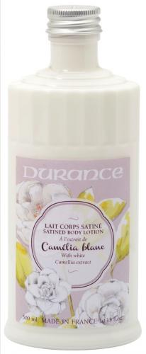 Body Lotion - White Camellia - 300ml