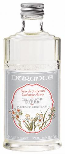 Shower Gel - Cashmere Flower - 300ml