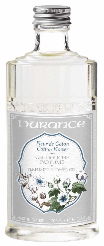Shower Gel - Cotton Flower - 300ml