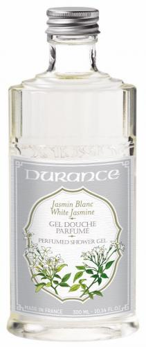 Shower Gel - White Jasmine - 300ml