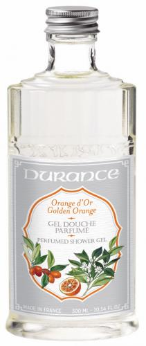 Shower Gel - Golden Orange - 300ml