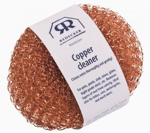 Copper Pot Scrubber