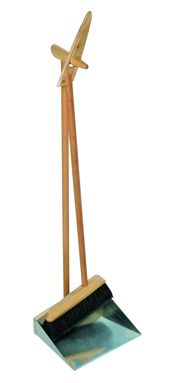 Dustpan/ Brush Set