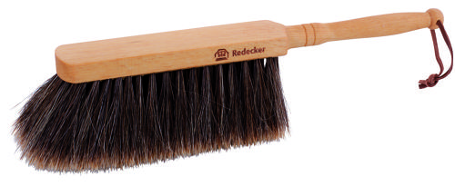 Hand Brush - split horse hair