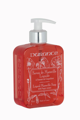 Liquid Soap - Poppy 300ml