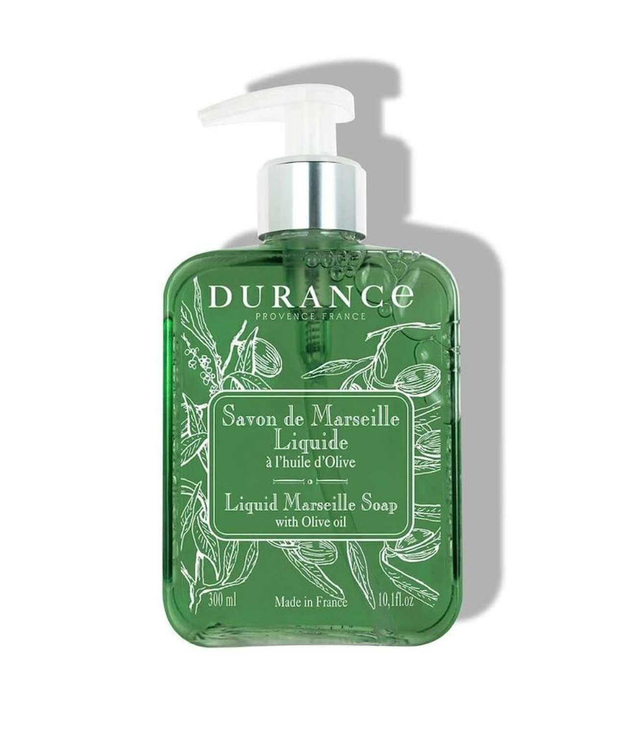 Liquid Soap - Olive Oil 300ml