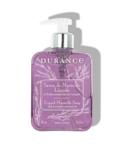 Liquid Soap - Lavender 300ml