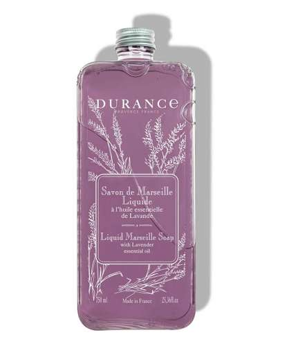 Liquid Soap Refill - Lavender 750ml