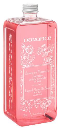 Liquid Soap Refill - Rose 750ml