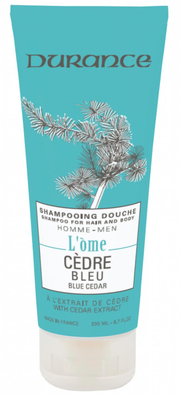 Shampoo for Hair & Body - Blue Cedar