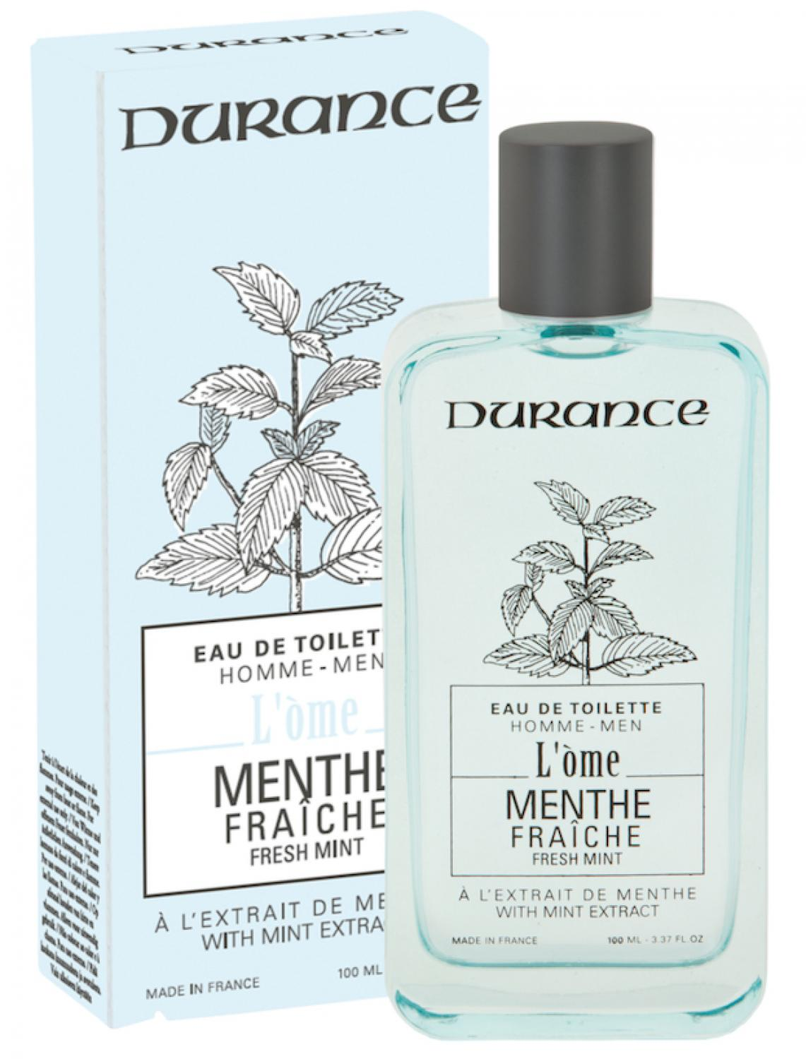 Eau de Toilette - Fresh Mint