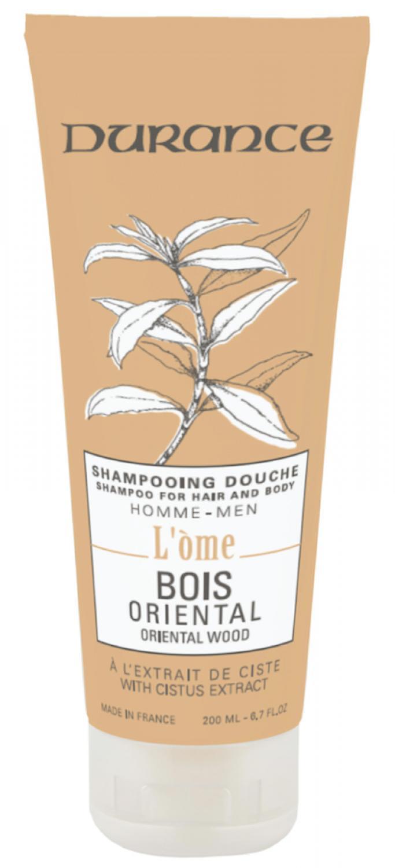 Shampoo for Hair & Body - Oriental Wood