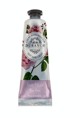 Soft Hand Cream 30ml Rose Pétal