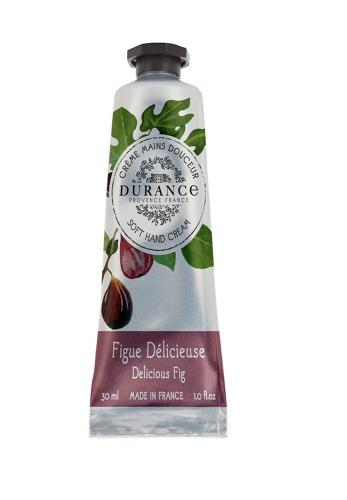 Soft Hand Cream 30ml Delicious Fig