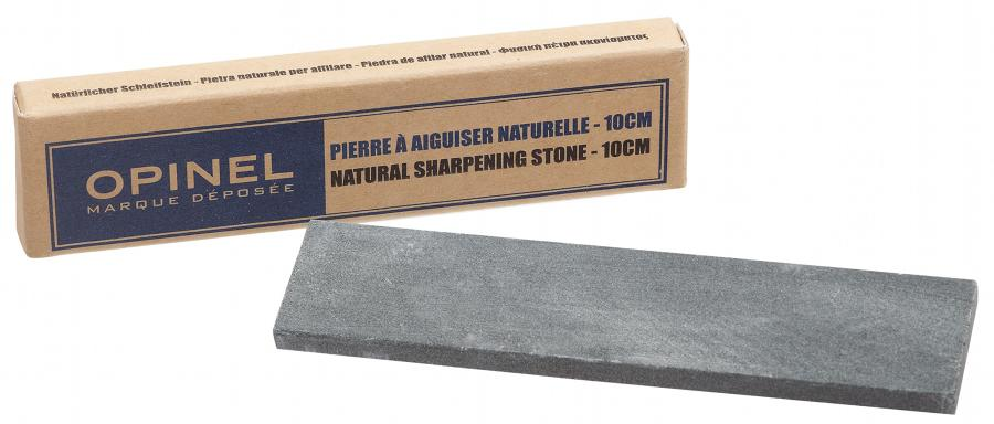 Sharpening Stone - Natural Lombardy