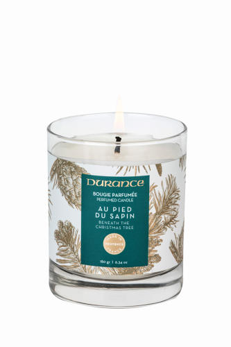 Under The Pine Tree handmade - Candle 180gr