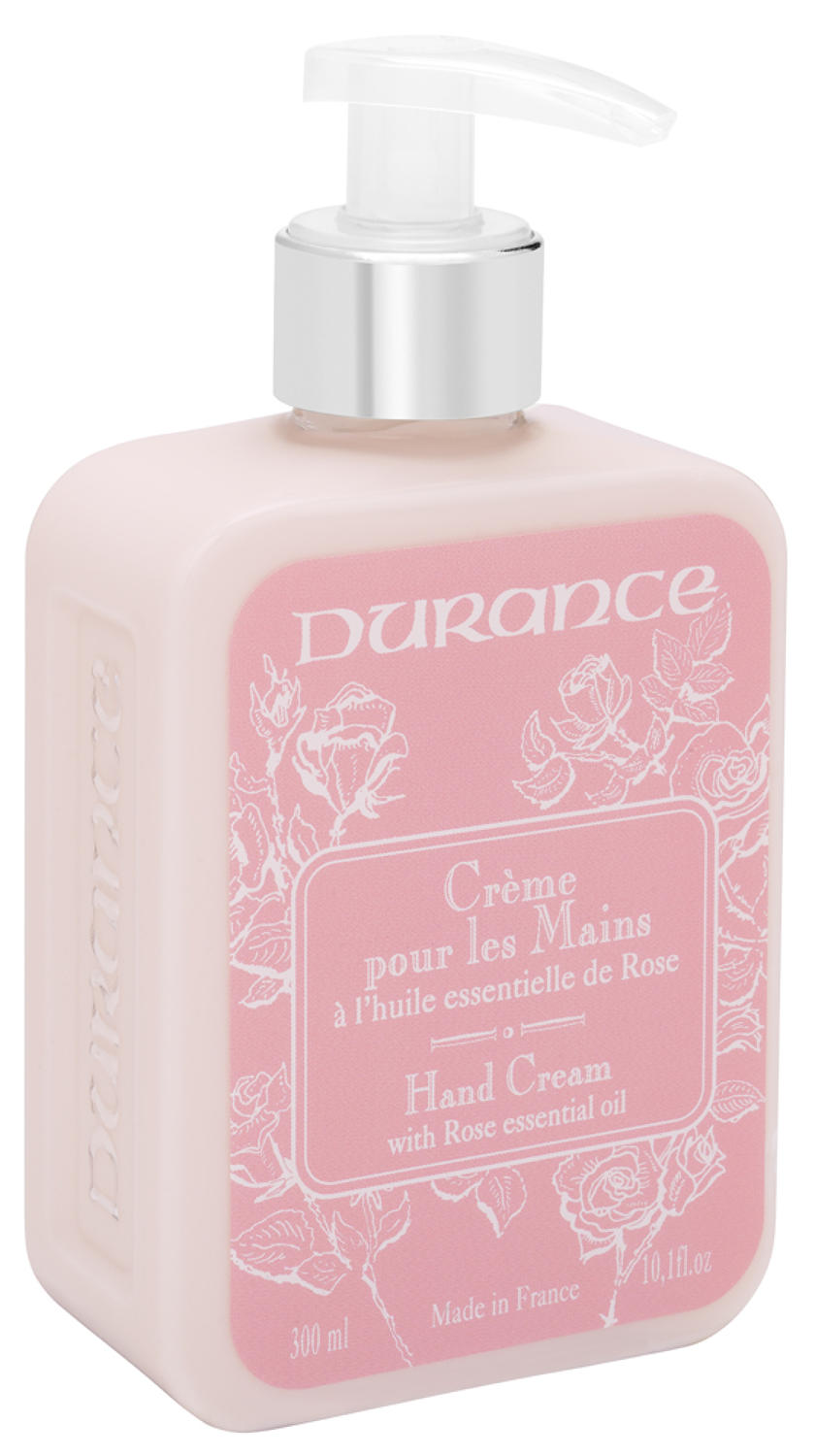 Hand lotion - Rose essential 300ml
