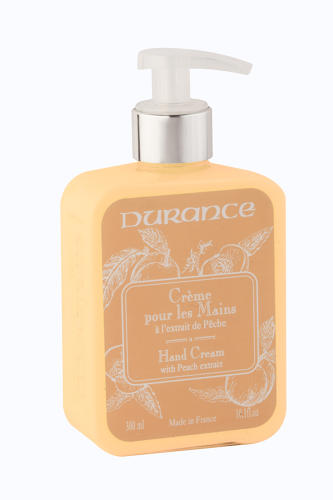 Hand lotion - Peach 300ml
