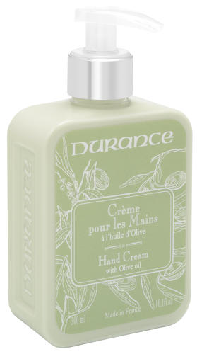 Hand lotion - Olive oil 300ml