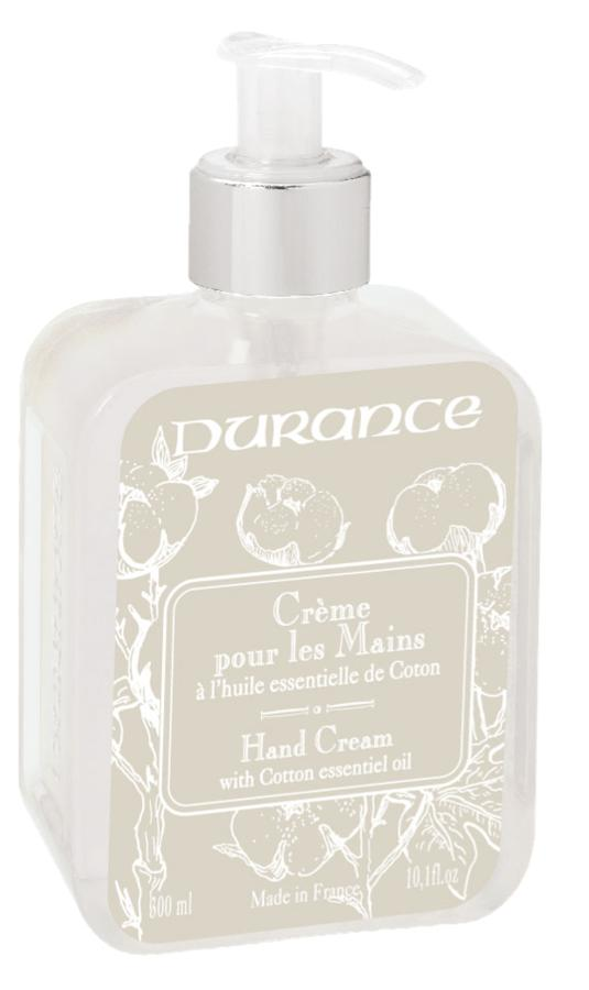 Hand lotion - Cotton extract 300ml