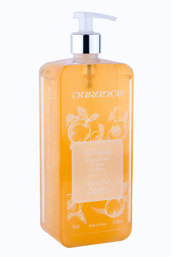 Shower gel - Peach