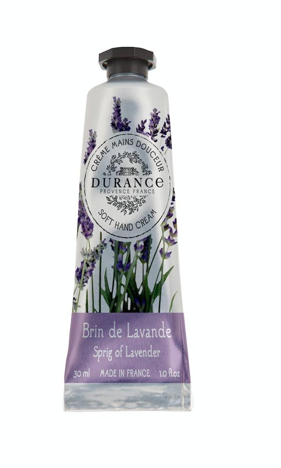 Soft Hand Cream 30ml Sprig of Lavender
