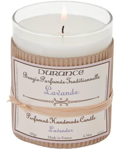 Scented candle - Lavender 180gr