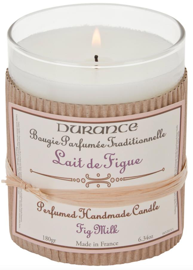 Scented Candle - Fig Milk 180g