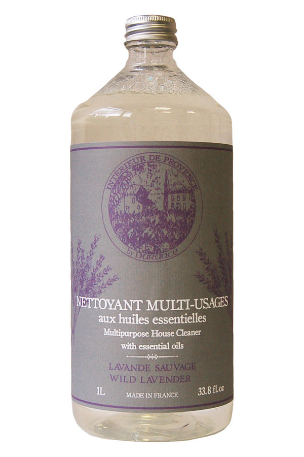 Multipurpose House cleaner with essential oils - Lavender 33.8 fl.oz