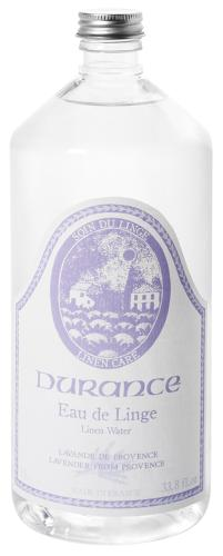 Linen water - Lavender from Provence 33.8 fl.oz