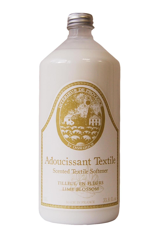 Scented textile softener - Lime Blossom 33.8fl.oz