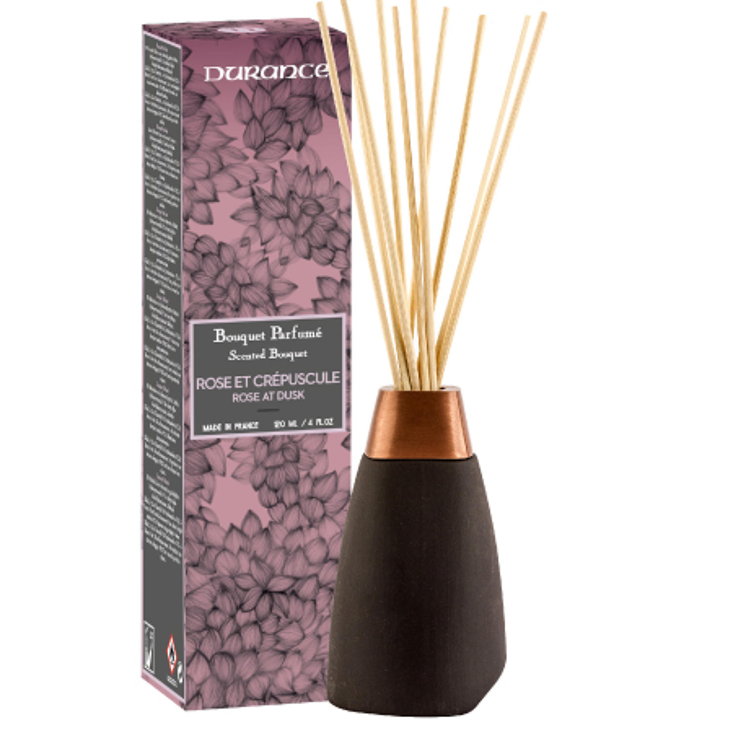 Diffuser - Rose at Dusk 120ml 4 fl.oz
