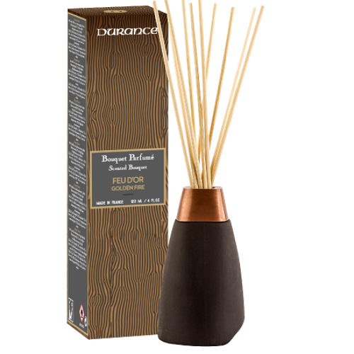 Diffuser - Golden Fire 120ml 4fl.oz