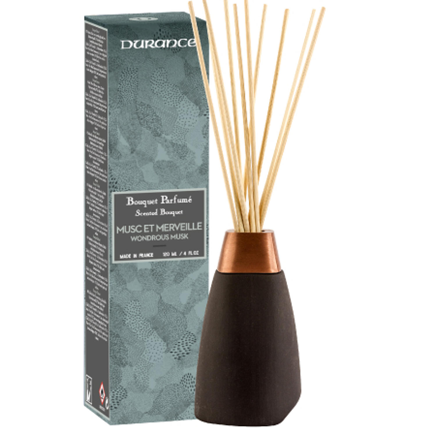 Diffuser - Wondrous Musk 120ml 4fl.oz
