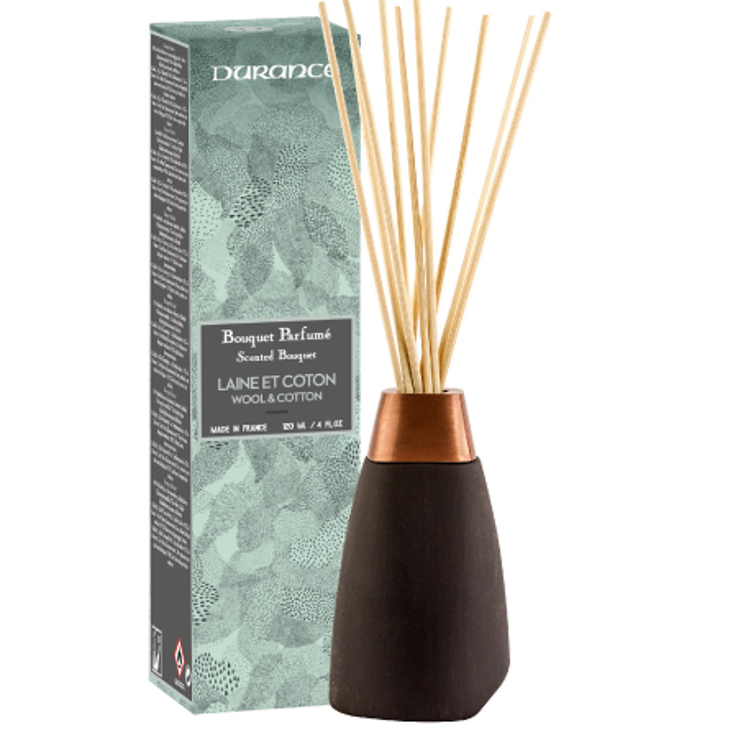 Diffuser - Wool and Cotton 120ml 4fl.oz