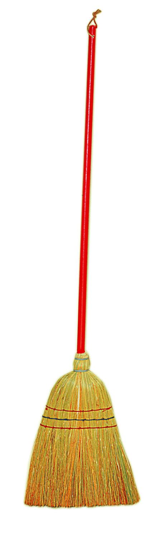 Children's Rice Straw Broom