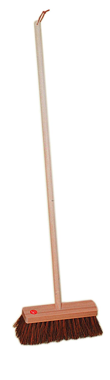 Children's Outdoor Broom Large