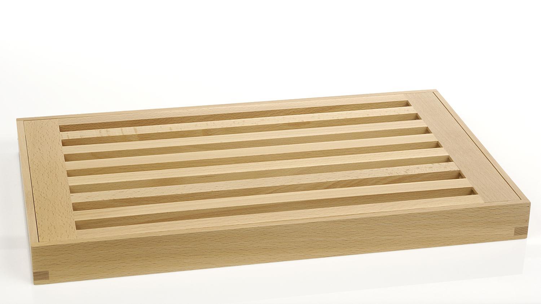 Bread board Beech wood