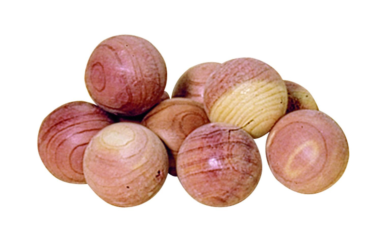 Red Cedar Balls