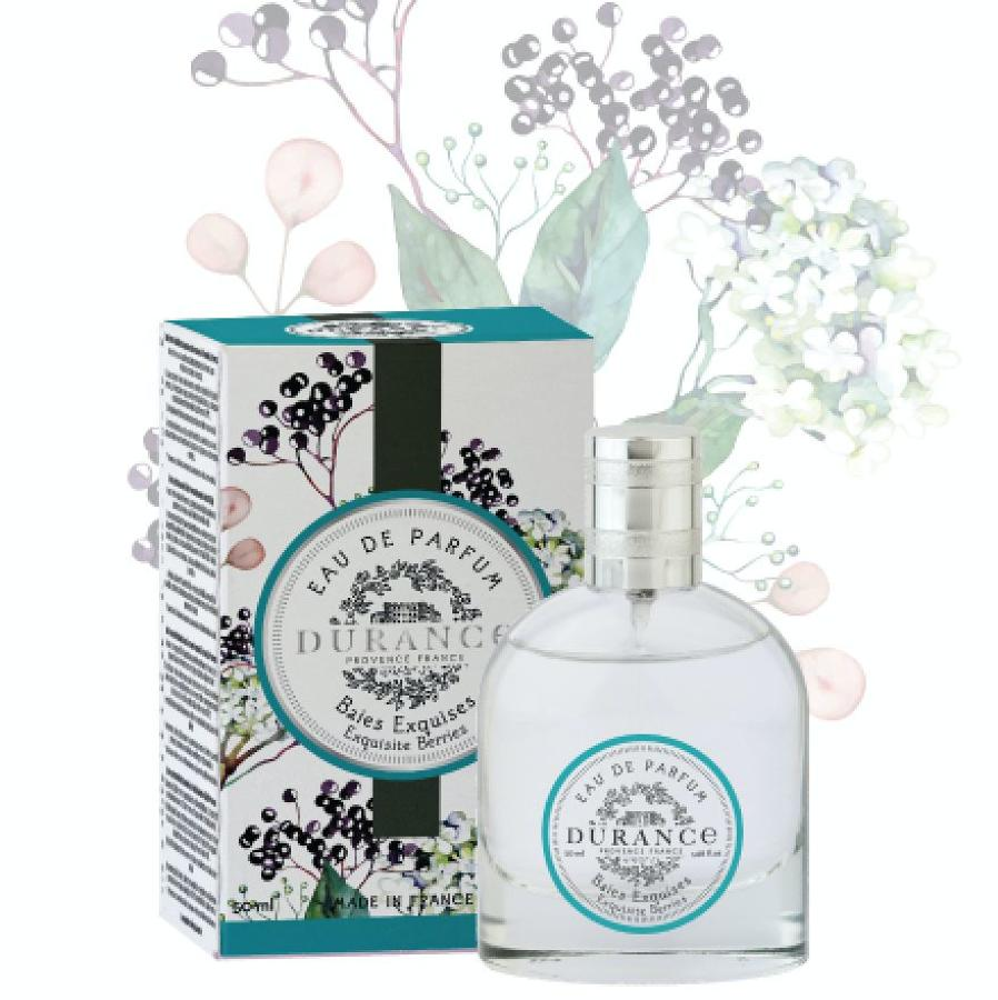 Eau de Parfum 50ml – Exquisite Berries