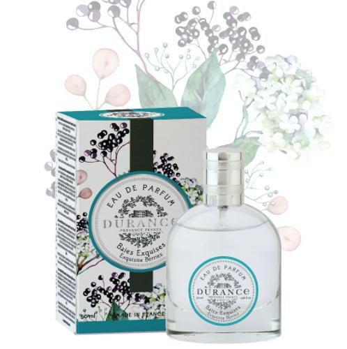 Eau de Parfum 50ml – Exquisite Berries
