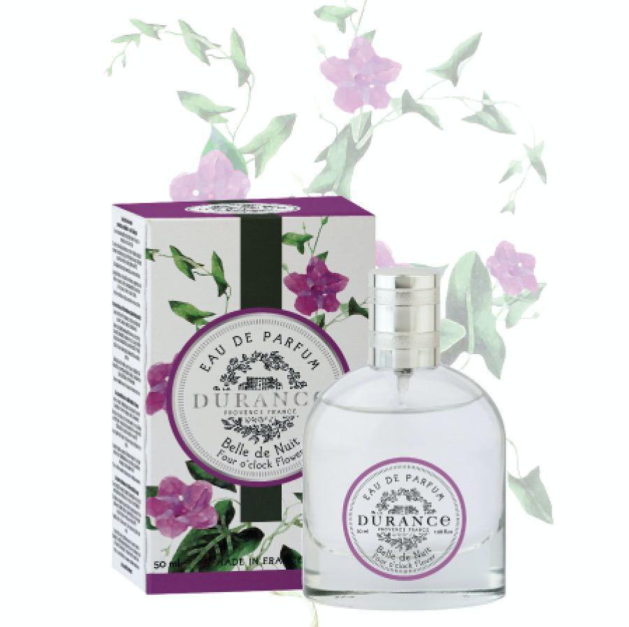 Eau de Parfum 50ml – Four O'Clock Flower