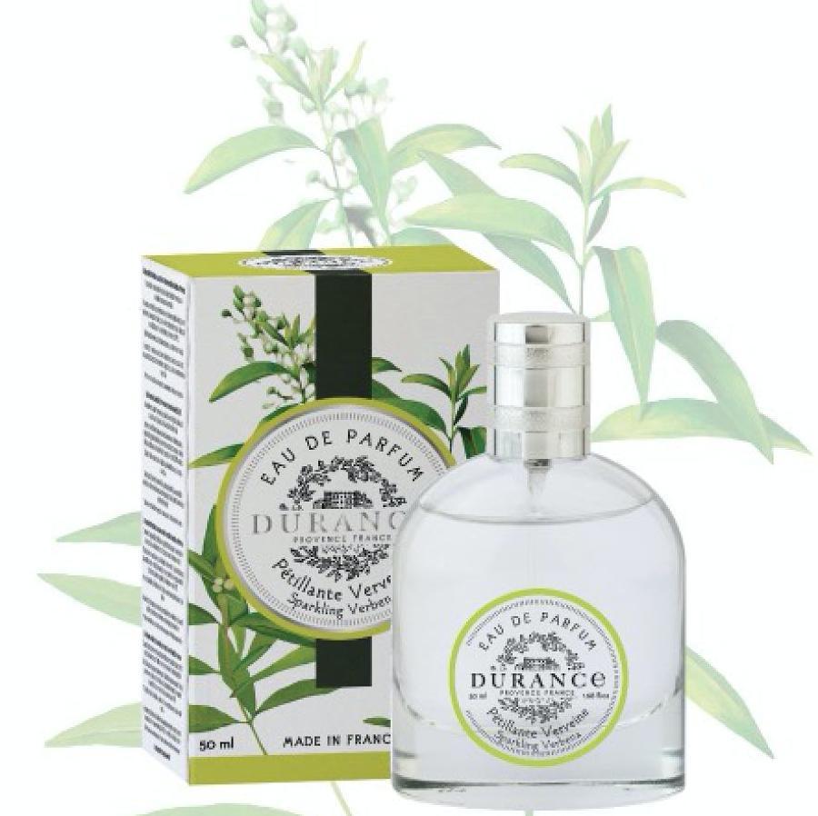 Eau de Parfum 50ml – Sparkling Verbena