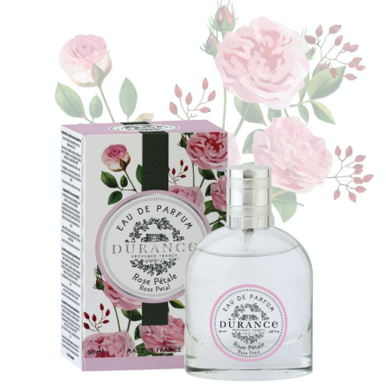 Eau de Parfum 50ml – Rose Petal