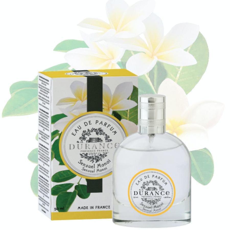 Eau de Parfum 50ml – Sensual Monoï