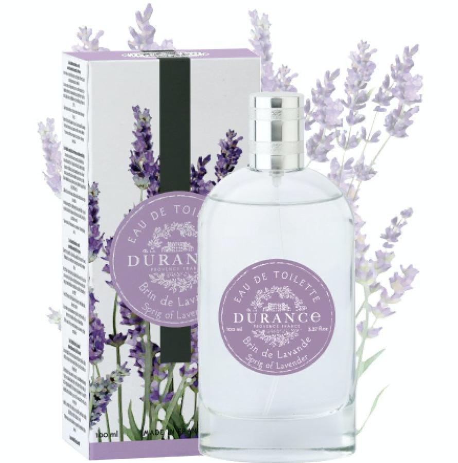 Eau de Toilette 100ml – Sprig of Lavender