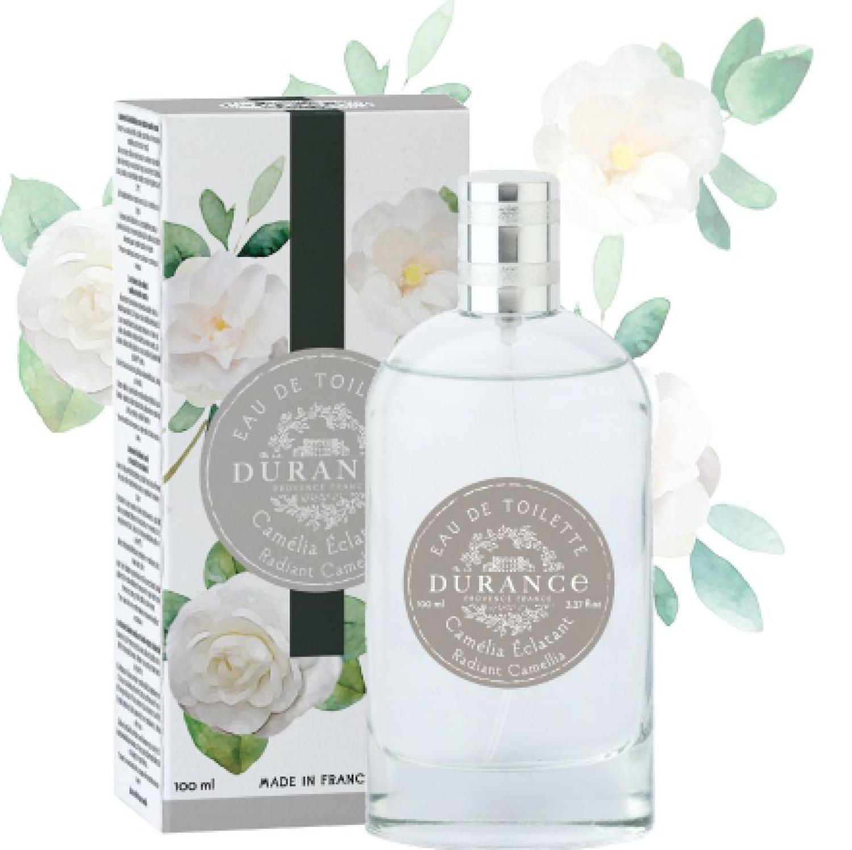 Eau de Toilette 100ml – Radiant Camellia