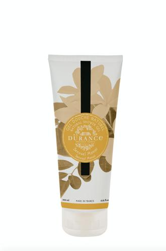 Natural Shower Gel 200ml – Sensual Monoï
