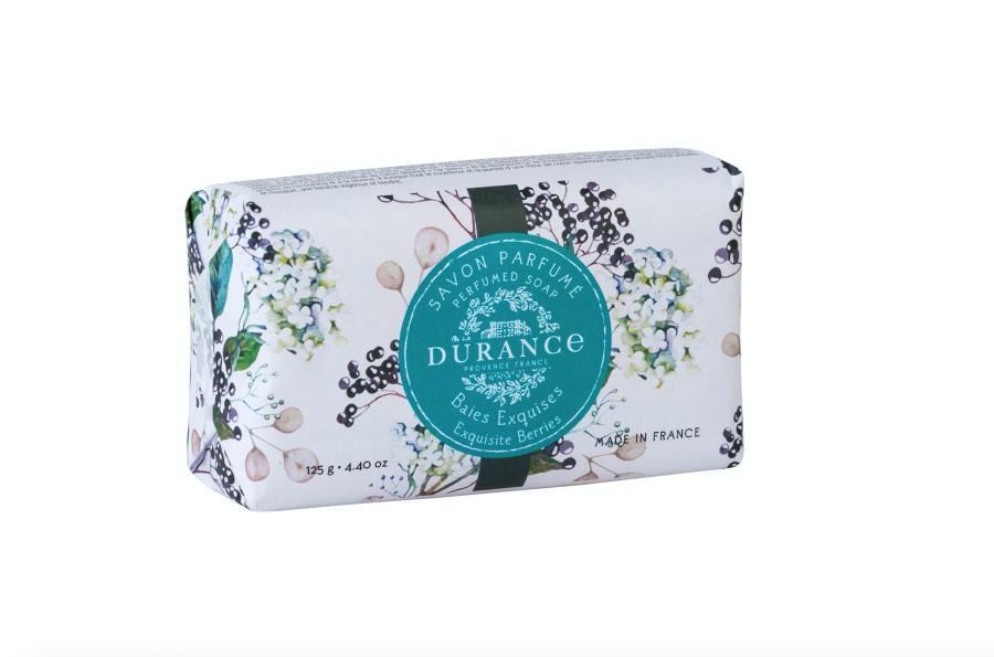 Perfumed Soap 125g Exquisite Berries