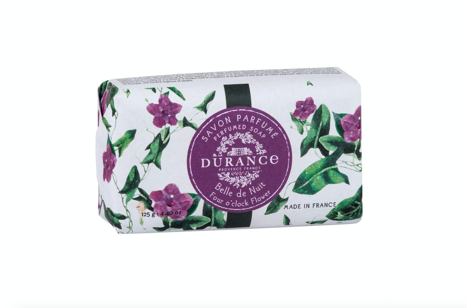 Perfumed Soap 125g Four O'Clock Flower